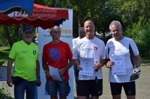 Sieger 10kmWalken